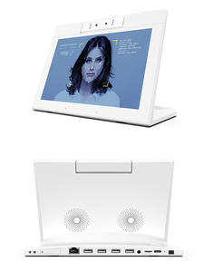 Or Camera Recognition-Display Android6.0 10inch Dual Smart Wifi Mic Dual-Speakers Facial
