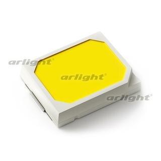 021537 Led ARL-2835WW-P80 Warm White (D1W) [2835] Reel-4000 ARLIGHT Leds Modules/CHIP Leds.