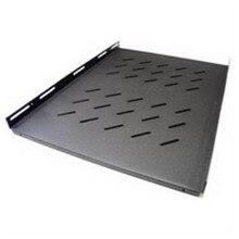 """Фиксированный лоток для напольного шкафа Monolith 3011500 1000 мм 1"""" черный"""