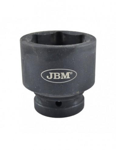 JBM 11162 GLASS IMPACT HEX. 1