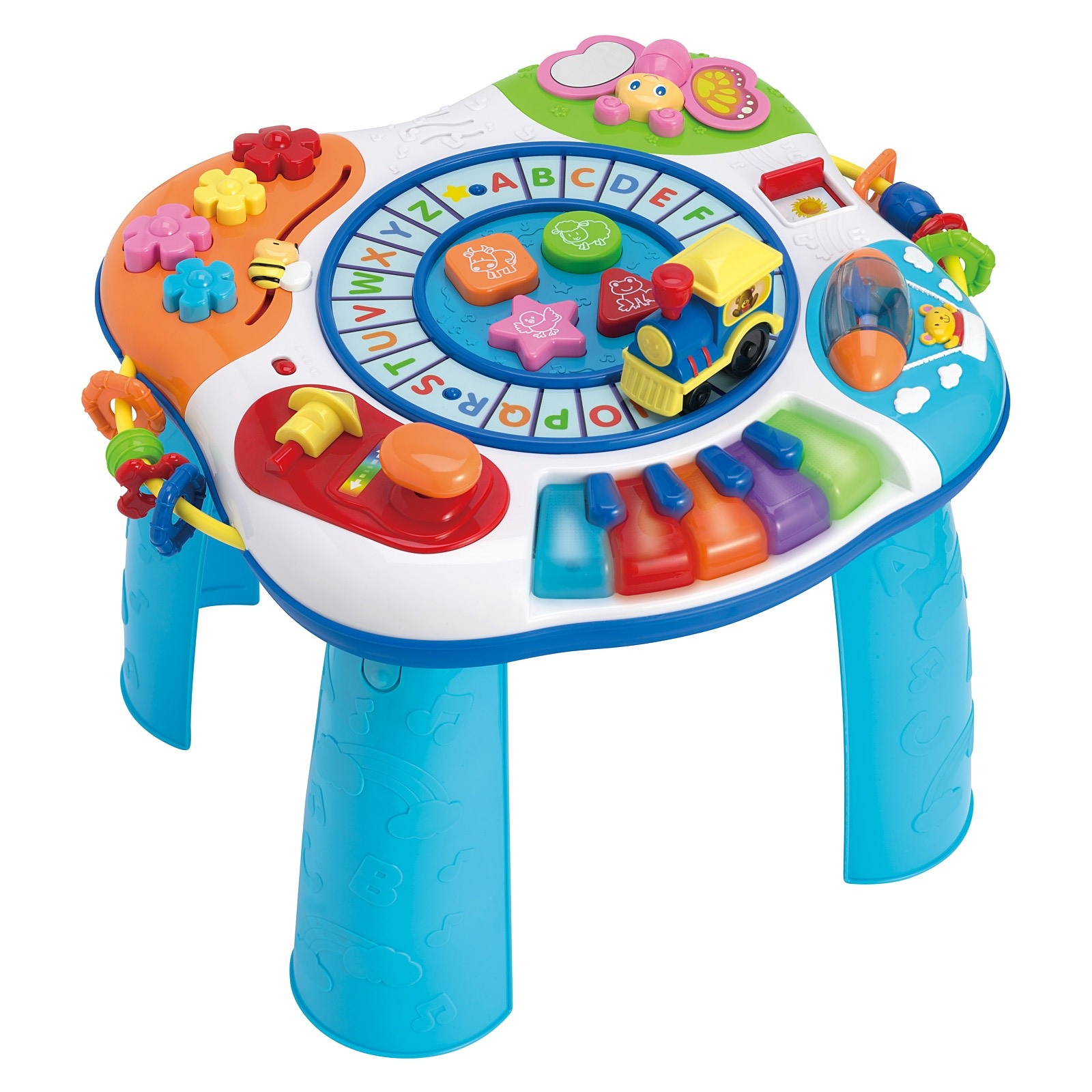 Ebebek Bondigo BL2702 Educational Activity Table - Turkish Speaking