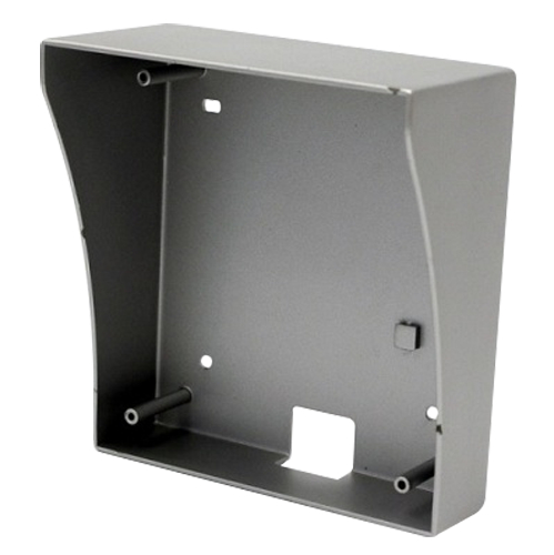 Surface Support Plate Intercom IP Vtob108-ss