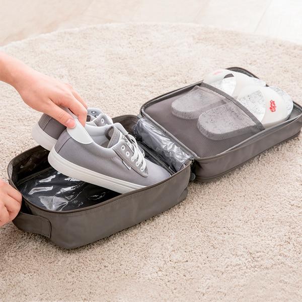 Sports Bag Shoes