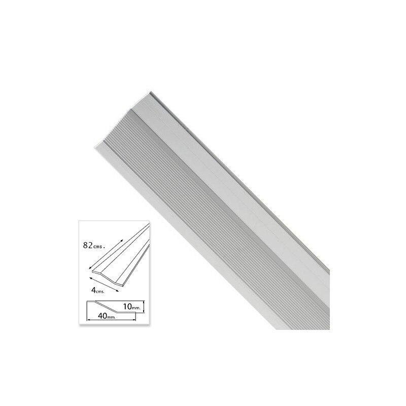 Flashing Adhesive For Ceramics Silver Aluminum 82,0 Cm.