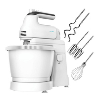 Blender/pastry Mixer Cecotec PowerTwist Gyro 500W 3 5 L White|Food Mixers|   -