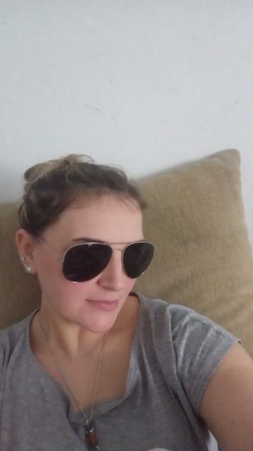 ZXWLYXGX Women's Designer Sunglasses UV400 photo review