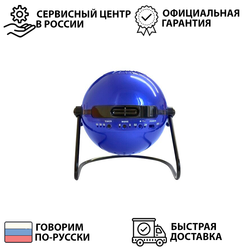 Планетарий звездное небо домашний проектор HomeStar Klassische проекция неба для дома 3D очки в подарок