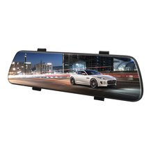 Roadgid Blick зеркало-видеорегистратор с GPS информатором и Wi-Fi