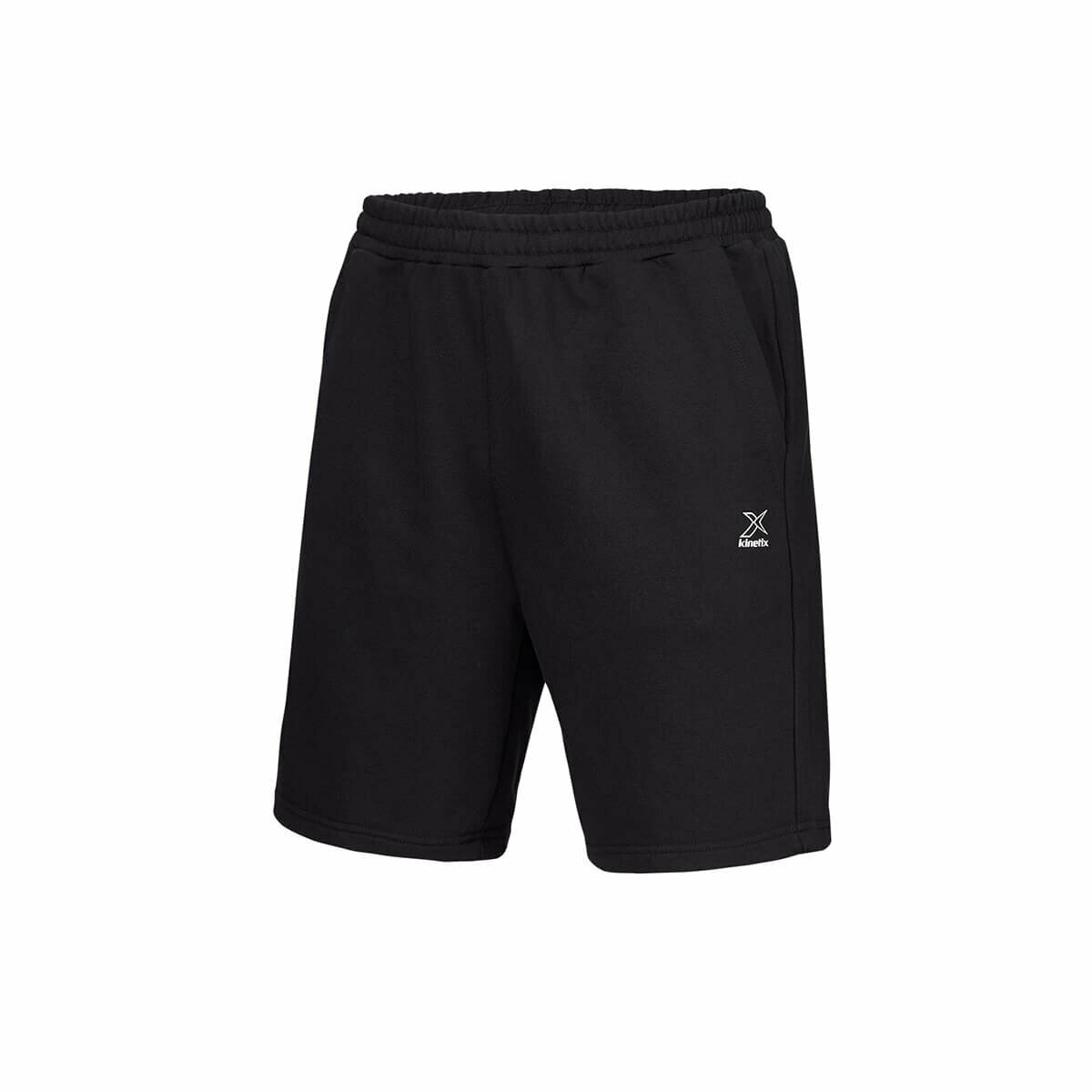 FLO BASIC SHORT Navy Blue Melange Male Shorts KINETIX