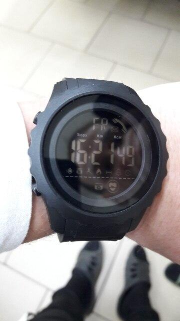 -- Relógios Multifunction Relógio