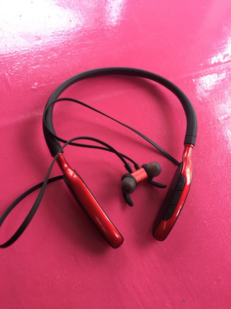 BGreen Bluetooth Sports Headphone Sport Headset Support MP3 TF Card Playback BT Call Stereo Earphone With Big Build In Battery|Bluetooth Earphones & Headphones| |  - AliExpress