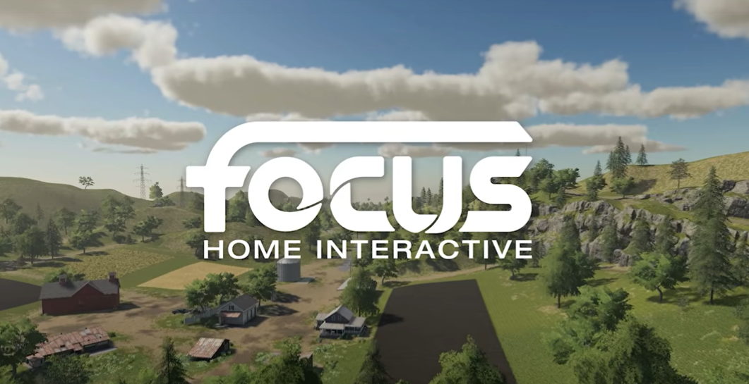 EPIC : 模拟农场19 ( Farming Simulator 19 ) 游戏限时免费领取