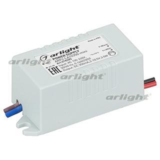 018285 Power Supply ARPJ-LA10350-mini (3.5 W, 350mA) ARLIGHT 1-pc