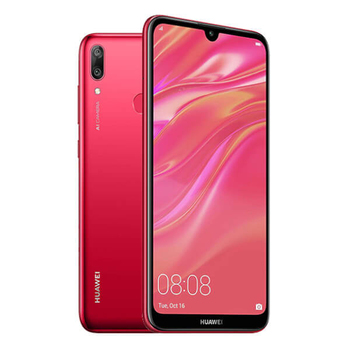 Перейти на Алиэкспресс и купить Huawei Y7 (2019) 3 Гб/32 ГБ Choral Network Dual SIM DUB-LX1