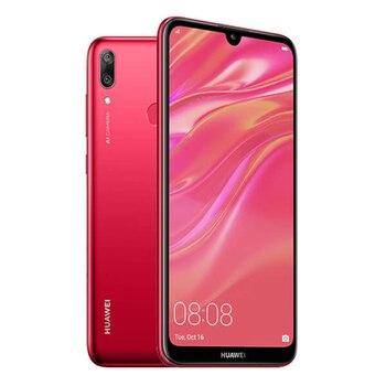 Купить Huawei Y7 (2019) 3 Гб/32 ГБ Choral Network Dual SIM DUB-LX1