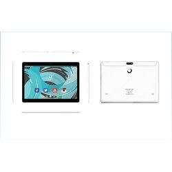 Tablet BRIGMTON BTPC-1019 10 HD Quad Core 16 GB 1 GB RAM MICRO SD Bluetooth 4500 mAh White