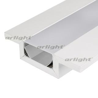 022266 Gypsum Module ARL-LINE-80-2000 (GYPSUM BOARD 12.5mm) Box-2 M. ARLIGHT-LED Profile Led Strip/Gypsum Plaster ^ 01