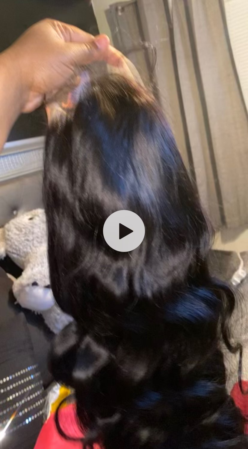 HD Transparent Lace Front Human Hair Wigs PrePlucked 13x6 180% Brazilian Body Wave Lace Frontal Wig With Baby Hair Remy Princess Human Hair Lace Wigs    - AliExpress