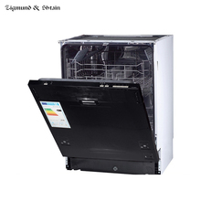 Посудомоечная машина Zigmund& Shtain DW139.6005X