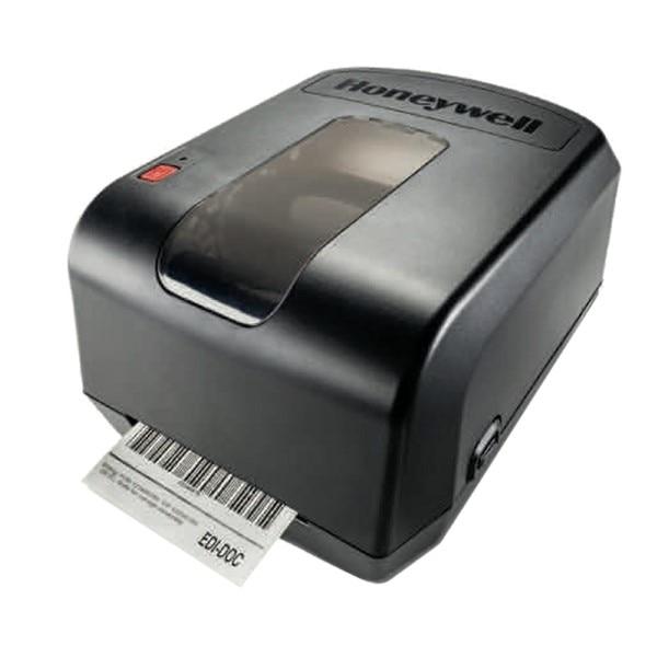Thermal Printer Honeywell PC42IITE 100 Mm/s LAN Black
