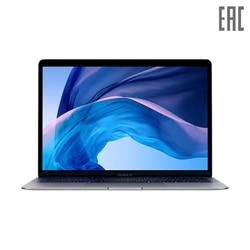 Ordenador portátil Apple MacBook Air 13