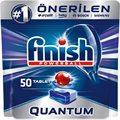 Finish Quantum Powerball spülmittel spülmittel Tabs dish waschen konzentrat 50 Tablet