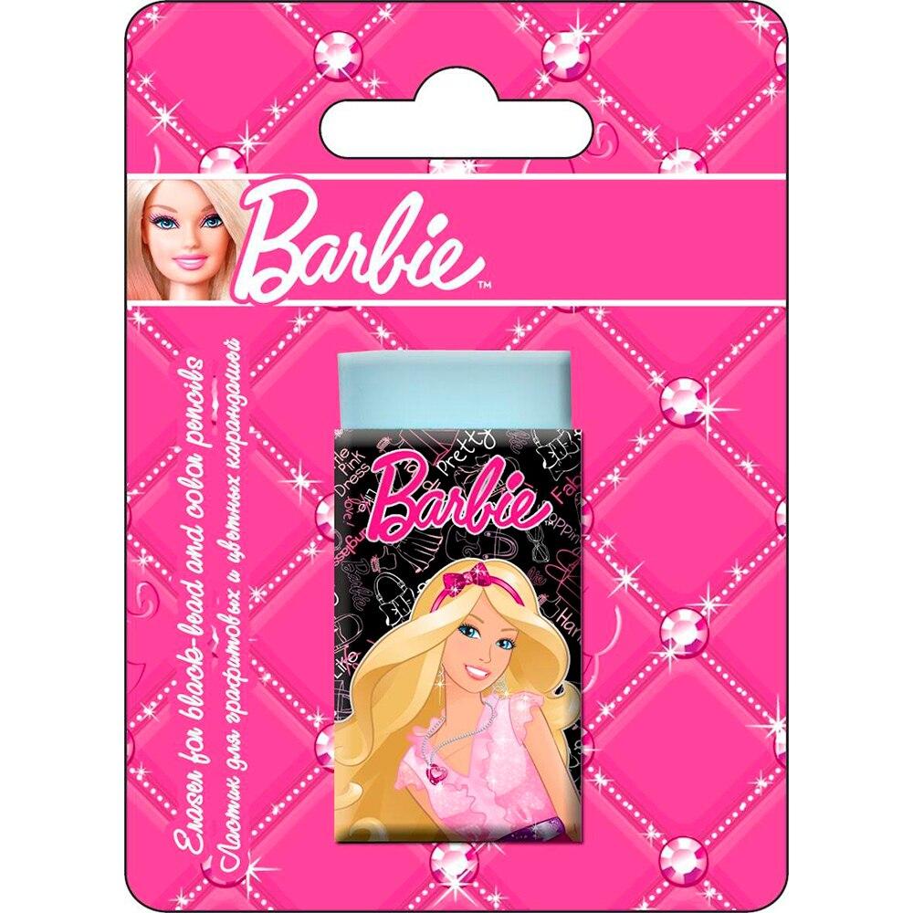 Eraser Academy Of Groups Of Barbie Pencil Sharpener