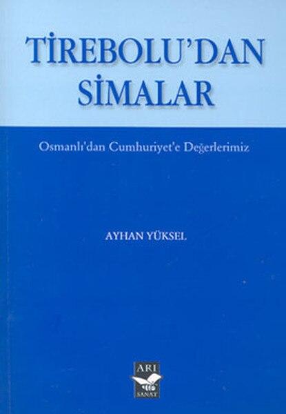 Tirebolu'dan Simalar Ayhan Rises Bee Art Publishing House (TURKISH)