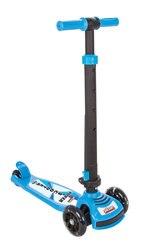 Pilsan Scooter Voor Kinderen, Geschikt Voor 4 Jaar En Up, Lichtgewicht En Draagbare, Opvouwbare Steering Systeem, roze, Veilig Doubl