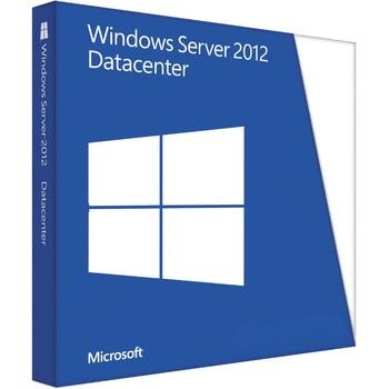 Windows Server 2012 Datacenter Digital License KEY Lifetime Use - Original Activation Online Delivery 1 Minute