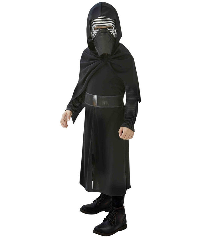 Costume Star Wars Kylo Ren Ep7 Toy Store