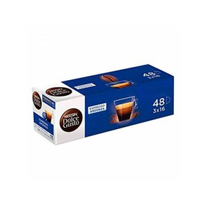 Pack 3 RISTRETTO ARDENZA save format DOLCE GUSTO