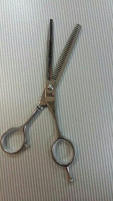 Tesouras de cabelo Polegada Tesoura Definir