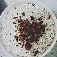 红糖糯米饭的做法图解8