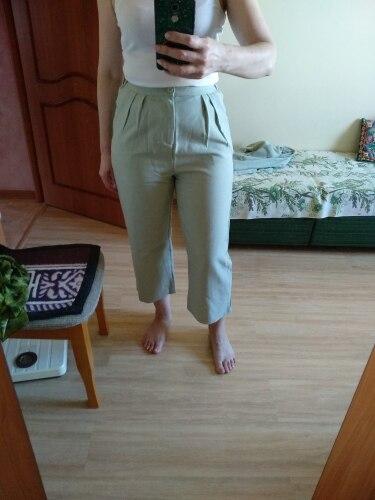 Autumn Winter  Women Lace Up Pant Suit Notched Blazer Jacket & Pant Office Wear Suits Female Sets reviews №4 115327