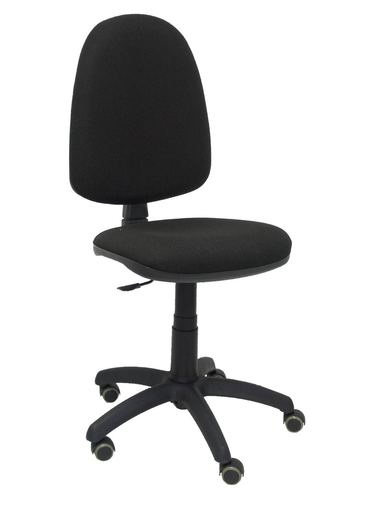 Ergonomic Office Chair With Mechanism Synchro And Adjustable Height-Seat And Back Upholstered In Fabric BALI Co