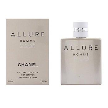 Chanel Allure Homme Édition Blanche Edp Vapo 100 Ml 1 Unidad 100...
