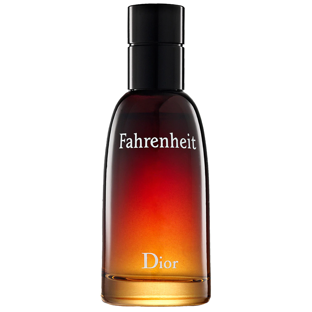 Dior- Fahrenheit 100 mL For Men Male Perfume Men Perfume  Dior- Perfume
