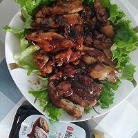 #百变鲜锋料理#照烧鸡的做法图解12