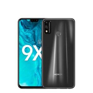 Смартфон Honor 9X lite 4/128GB [Ростест, новый, SIM любых операторов, официальная гарантия]