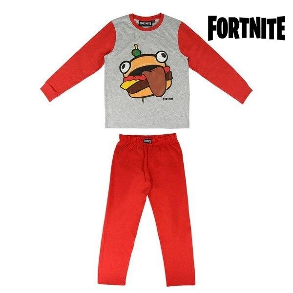 Children's Pyjama Fortnite 75078 Red - title=