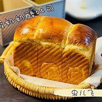 酸奶奶酪吐司——大名鼎鼎的二奶吐司的做法图解19