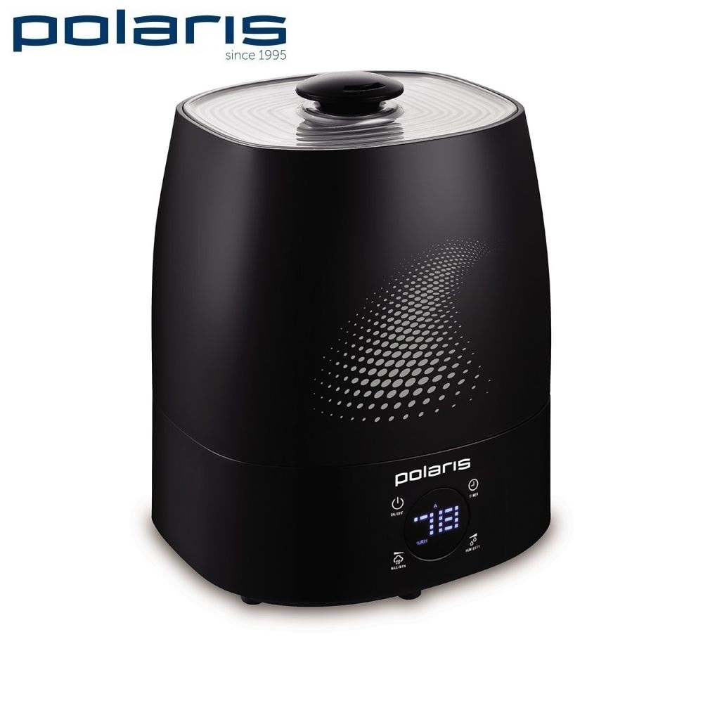 Humidifier Polaris PUH 6060D air clean  humidifier cleaner home purifier household appliances for