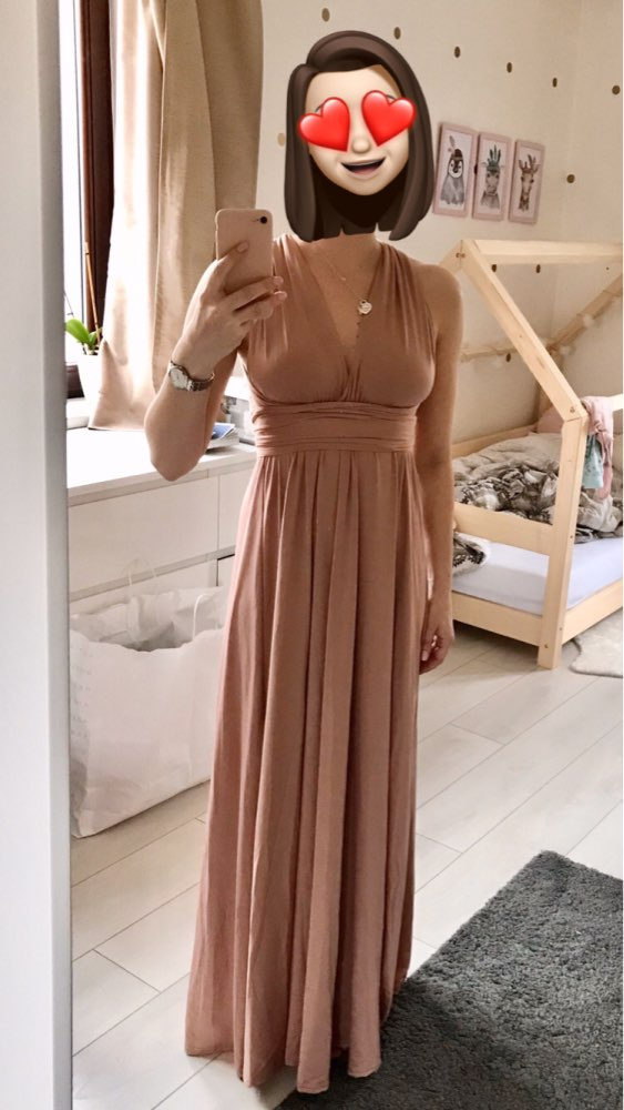 Sexy Women Multiway Wrap Convertible Boho Maxi Club Red Dress Bandage Long Dress Party Bridesmaids Infinity Robe Longue Femme|robe longue femme|robe longuebandage long dress - AliExpress