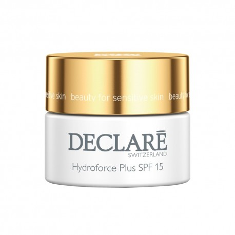 HYDRO BALANCE CREAM SPF15 50ML HYDROFORCE PLUS