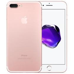 Apple iPhone 7 Plus 32 Гб розовый бесплатно