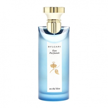 BVLGARI AU THE BLEU EAU PARFUMEE EDC 75ML