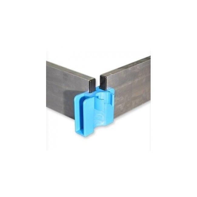 Set Skirting Full Aluminum 305x75