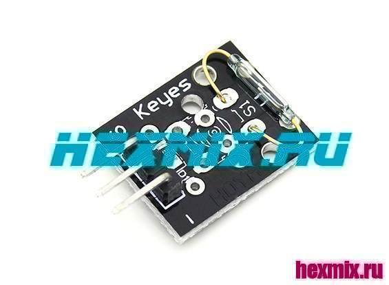 Reed Sensor Ky-021