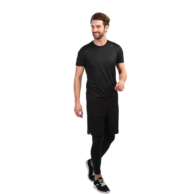 ANTA Мужская футболка Running A COOL FASTER - 5